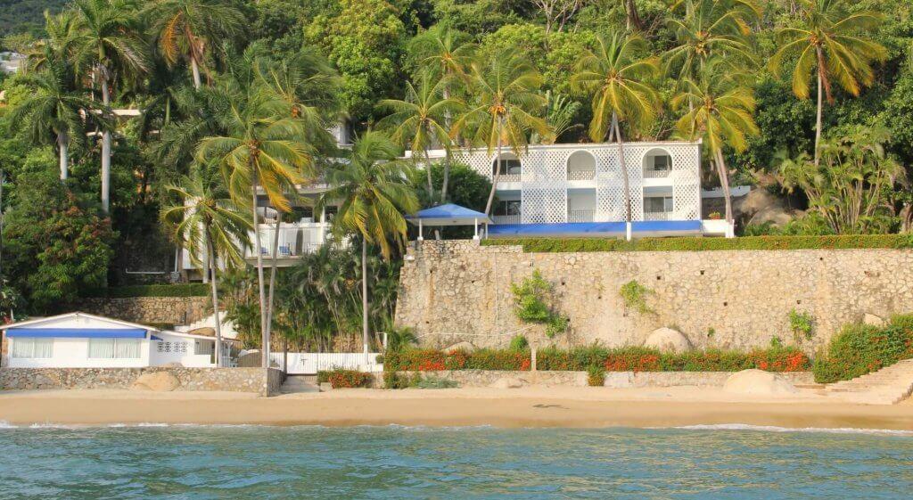 Casa Aldila Playa 1